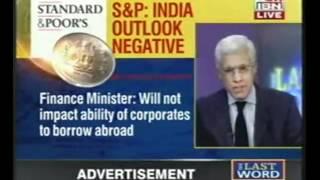 IBN7-Live: Sh. Piyush Goyal: 25.04.2012