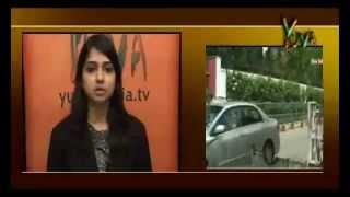 Yuva iTV Broadcast 27th April 2012