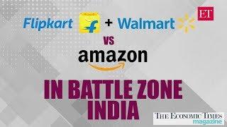 Flipkart-Walmart deal: What's in it for both   Economic Times