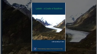 Ladakh - A Cradle of Buddhism