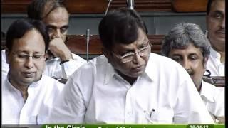 Demands for Grants for Health & Family welfare: Sh. Kirit Premjibhai Solanki: 26.04.2012