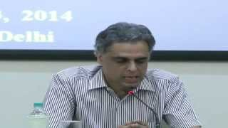 Weekly Media Briefing by Official Spokesperson (May 23, 2014)