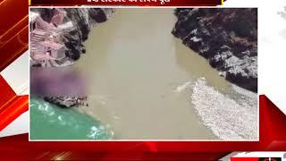दिल्ली - देश का आखिरी गांव हुआ रोशन - tv24