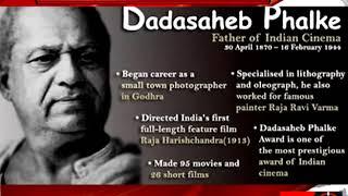 नई दिल्ली - गूगल ने डूडल बनाकर किया दादा साहब फाल्के को याद - tv24