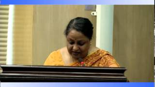 Inauguration of Passport Officers' Conference by  External Affairs Minister