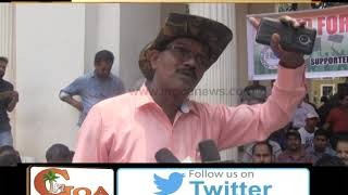 Mining Dependents Plan Another Protest In The Capital