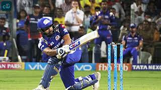 Rohit Sharma hails his team's performance after win against Chennai