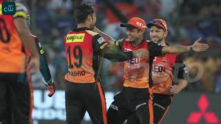 Kane Williamson Hails Sunrisers Squad for amazing victory over Rajasthan Royals