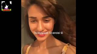 Cute Girl Disha Patani Look So Adorable