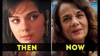 मौत की अफवाह के बाद Mumtaz ने अपना विडियो पोस्ट कर दिया मेसेज | Actress Mumtaz Death Rumour