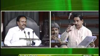 Demands for Grants of Ministry of Urban Development for 2012-13: Sh. Pralhad  Joshi: 30.04.2012