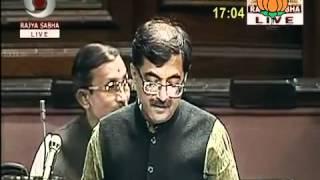 Special Mentions: Sh. Tarun Vijay: 18.05.2012