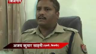 पुलिस ने 7 पशु चोरो को किया गिरफ्तार, भारी संख्या में अवैध हथियार भी बरामद किये