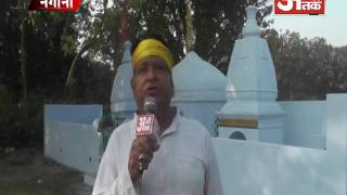 मंदिरों में उमड़ी भक्तों की भारी भीड़