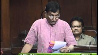 Right of Children to Free and Compulsory Education Bill, 2012: Sh. Kirit Solanki: 09.05.2012