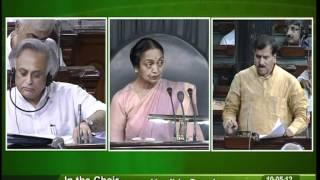 Question Hour: Q-482:  Safe Drinking Water: Sh. Suresh Angadi: 10.05.2012