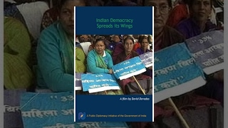 La democratie indienne deploie ses ailes