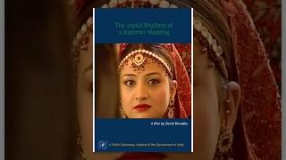 The Joyful Rhythms of a Kashmiri Wedding