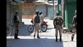 Jammu & Kashmir News Headlines   1st May