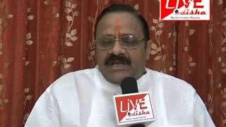 MURLI MANOHAR SARMA@BEST WISHES LIVE ODISHA NEWS