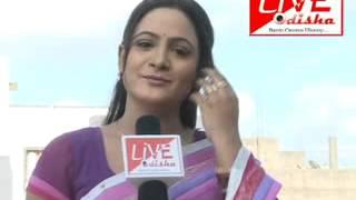 Actor Eli Padhi wishes byte liveodisha web channel