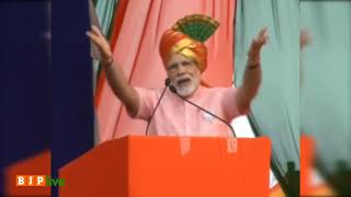 Congress should give answers what they have done for karnataka in the last 5 years : PM Modi