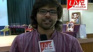 SABYASACHHI NAYAK @BEST WISHES LIVE ODISHA NEWS