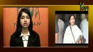 Yuva iTV Broadcast 15th June 2012