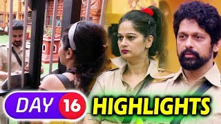 Chorr Police New Captaincy Task | Big Drama During Task | Bigg Boss Marathi | 2nd May 2018
