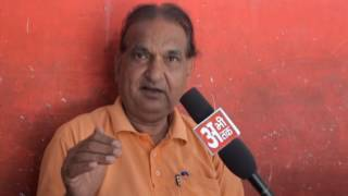 धामपुर जंक्शन आरोपों के घेरे में