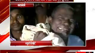 बाराबंकी - बाराबंकी में तेज रफ्तार बस ने राहगीरों को कुचला  - tv24