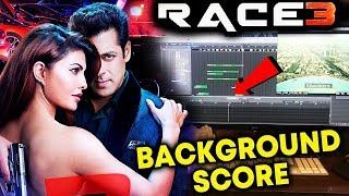 RACE 3 Background Score Work Begins | Salman Khan, Jacqueline Fernandez, Bobby Deol, Daisy Shah