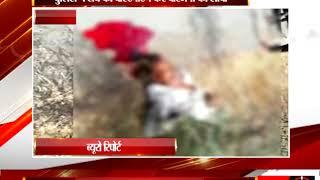 हनुमानगढ़ - अनियंत्रित मोटरसाइकिल से दो युवकों की हुई मौत - tv24