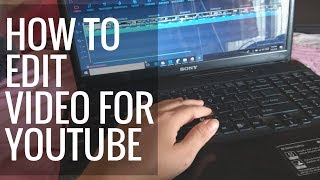 How to Edit a YouTube Video for Beginners Using Filmora | Tech Talks | Nidhi Katiyar