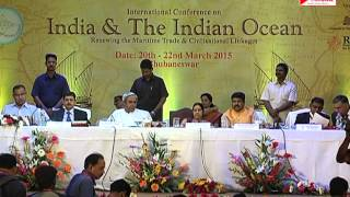 INDIA & INDIAN OCEAN FUNCTION