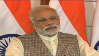 PM Shri Narendra Modi addresses Sri Ram Krishna Vachanmitra Satram, Tiruvalla via video conferencing