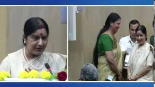 Hindi Pakhwara 2014 Prize Distribution Ceremony (October 20, 2014)