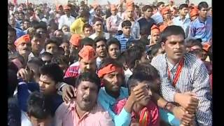 PM Shri Narendra Modi addresses public meeting in Jaunpur, Uttar Pradesh : 04.03.2017