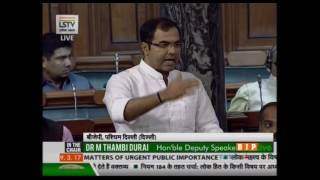 CPI(M) govt should be dismissed for continuous attacks on RSS-BJP workers in Kerala: Parvesh Verma