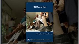 1000 pieds de l'espoir