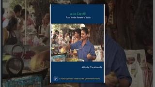 إنتق ماتريد من طعام!!!أطعمة شوارع الهند