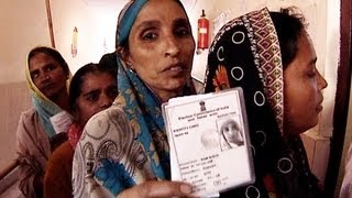 Indian Elections-  A Mammoth Democratic Exercise