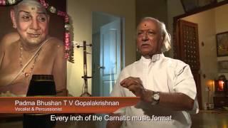 Ocean of Melody Carnatic Film