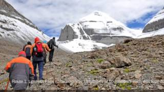 Kailash Manasarovar Yatra [English]