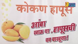 Global Kokan Mango Festival 2018 The Biggest Festival Promoting Organic & Naturally Ripped Mangos