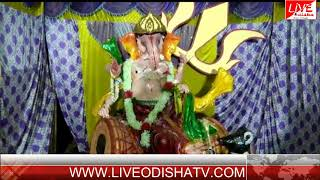 BINIKA GANESHPUJA CELEBRATION