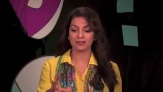 Must watch if you use Mobile, Cellphone | Juhi Chawla |