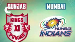 IPL 2018, KXIP vs MI: R Ashwin led team to take charge on Rohit Sharma's Indians
