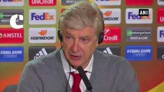 Arsene Wenger 'very sad' after Atletico ruin his Arsenal farewell