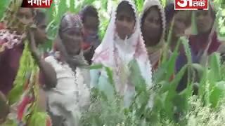 लापता 7 वर्षीय सोफिया का शव कुएं में मिला